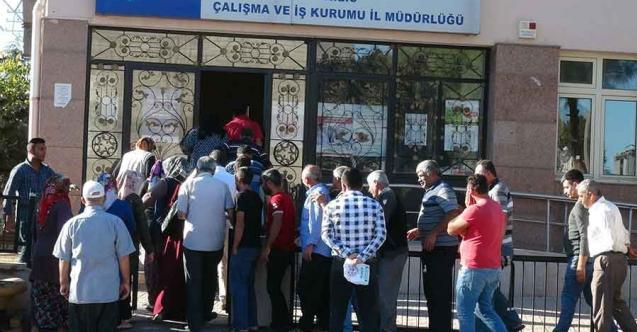 CHP'li Belediye Başkanından İŞKUR'a TYP sitemi! Son 20 işçi kaldı!