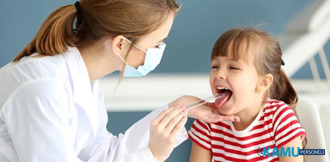 Çocuklarda En Çok Görülen Bulaşıcı Hastalıklar Nelerdir?