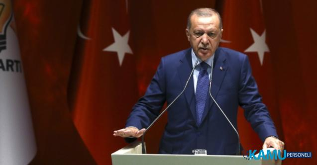 """Cumhurbaşkanı Erdoğan'dan Faiz Açıklaması: """"Faizler düşüyor daha düşecek"""""""