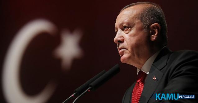 Cumhurbaşkanı Erdoğan'dan Çok Önemli Açıklamalar: Her ABD'li Yatırımcıya Gereken Desteği Vereceğiz
