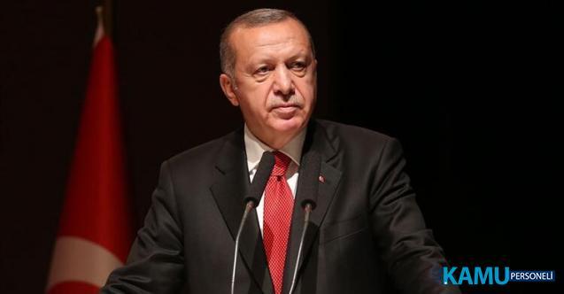 Cumhurbaşkanı Erdoğan'dan Üniversite Öğrencilerine Müjde: Burslara Zam Yapılacak
