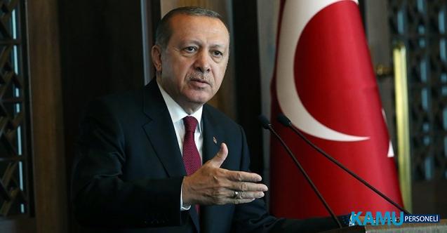 Cumhurbaşkanı Erdoğan: İşsizlik Var, Olabilir ! Her Üniversite Bitirenin İş Sahibi Olması Diye Bir Şey Yok
