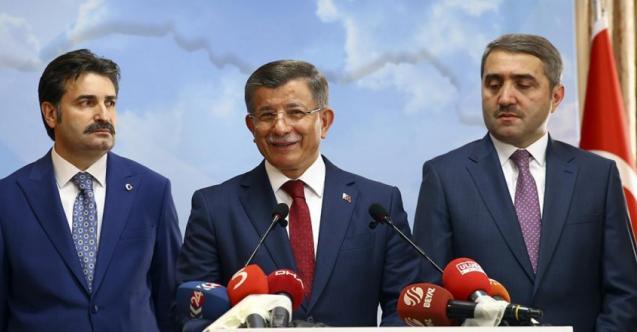 """Davutoğlu'nun yeni partisi ne zaman kurulacak? Partiye kimler """"şaibesiz"""" olma kaydıyla katılacak?"""
