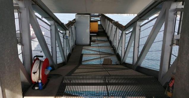 Deprem Sonrası 'Köprüde Hasar Oluştu' Denilerek Paylaşılan Fotoğrafın Sırrı Ortaya Çıktı