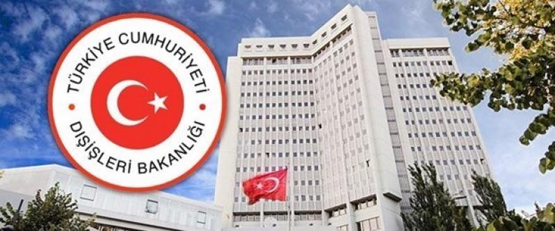 Dışişleri Bakanlığı Konsolosluk ve İhtisas Memurluğu alımı için yeni sınav duyurusu yaptı!