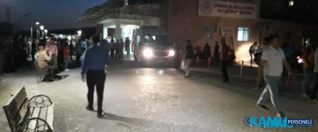 Diyabakır'da son dakika bombalı saldırı! Meydana gelen patlamada çok sayıda yaralı olduğu bildirildi