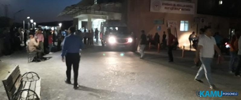 Diyarbakır'da son dakika patlama meydana geldi! Minibüsün geçişi sırasında bomba patladı