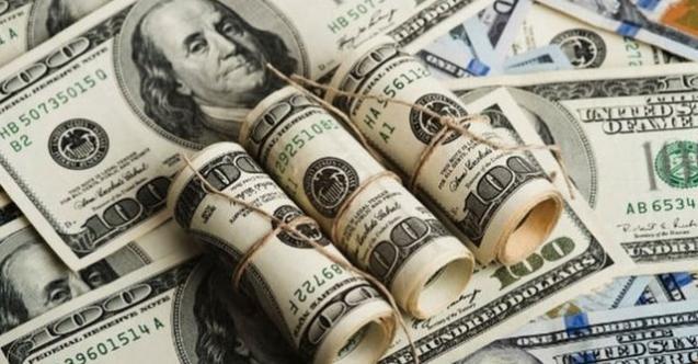 Dolar Kuru Güne Düşüşle Başladı ! Dolar Kuru 5,69 Seviyesinin Altını Gördü ! İşte Güncel Dolar ve Euro Fiyatları