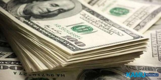 Dolar Kuru Güne Yüksekten Başladı ! İşte Güncel Dolar ve Euro Fiyatları