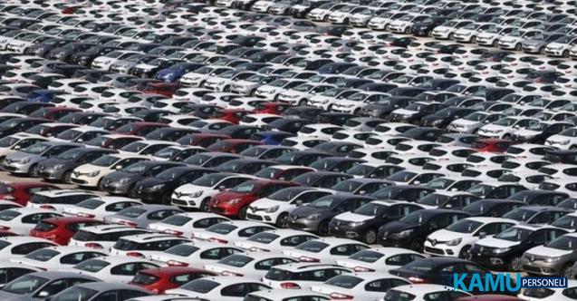Faiz indirimi ikinci el araba satışlarını nasıl etkiledi?