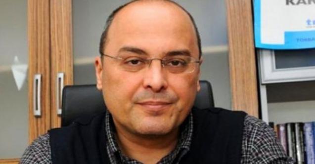 Gıda Mühendisi ve Akademisyen Bülent Şık'a 1 yıl 3 ay hapis cezası