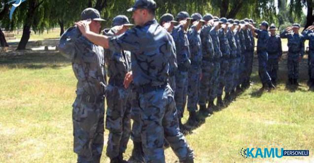 MSB Hava Kuvvetleri Komutanlığı'na sözleşmeli er ve erbaş alımı yapacak! Başvurusu ve başvuru şartları