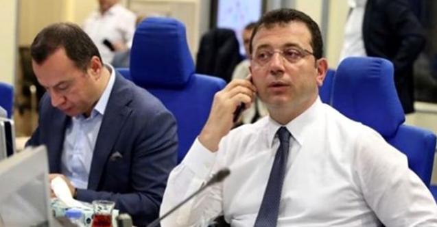 İBB Başkanı İmamoğlu İstanbul'da Kaç Toplanma Alanı Olduğunu Açıkladı