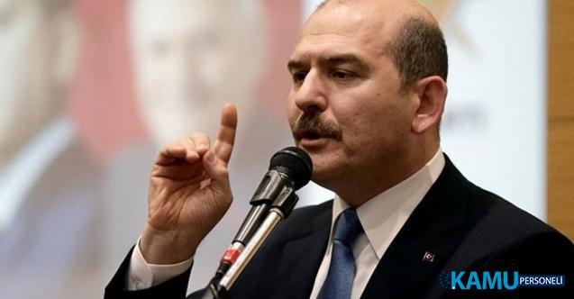 """İmamoğlu'nun """"kiralık araç"""" hamlesine Bakan Soylu'dan """"belediye şov yeri değildir"""" uyarısı"""