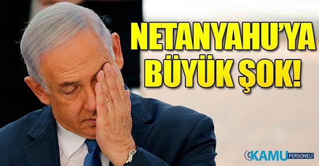 İsrail genel seçimlerinde Başbakan Netanyahu iktidarı kaybediyor! Netanyahu çoğunluğu elde edemedi