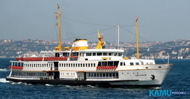 İstanbul'da deniz ulaşımı 24 saat kesintisiz sürecek: Günde 682 sefer gerçekleşecek