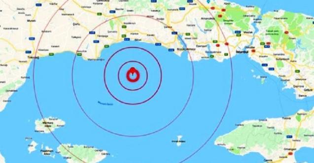 İstanbul'da deprem olursa o ilçelere gidin! İstanbul'un depremde en güvenli semtleri