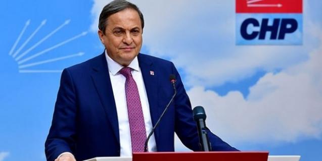 İstanbul Depremi Hakkında CHP'den de Açıklama Geldi