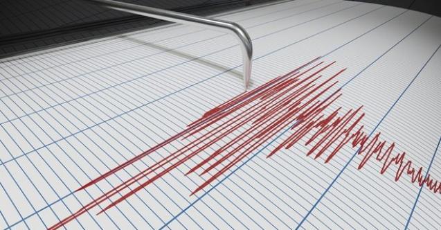 İstanbul Depremi Hakkında Kandilli'den Bir Açıklama Daha Geldi