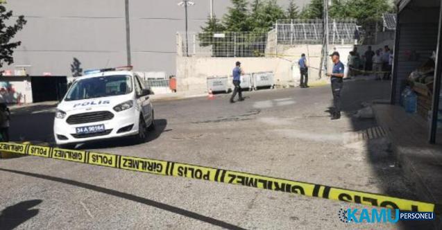 İstanbul Maltape'de Sokak Ortasında Pompalı Tüfekli Saldırı: Yaralılar Var