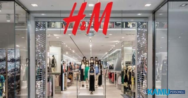 İsveçli Hazır Giyim Devi İşçi Şoku Yaşıyor! H&M işçileri 4 Ekim'de grevde!