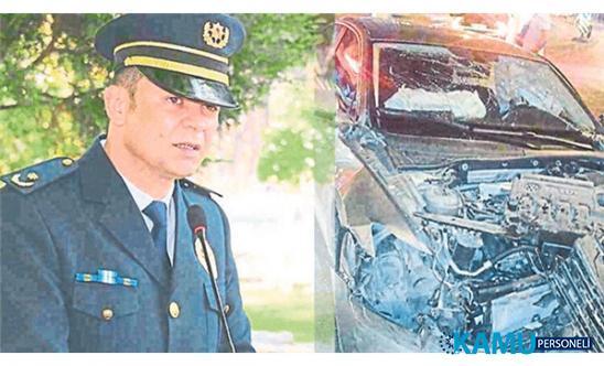 İzmir'de 3. sınıf  emniyet müdürü ağır cezalık oldu!