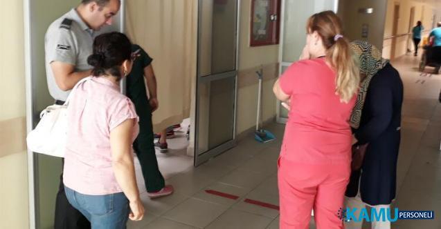 İzmir'de hemşireye nöbet çıkışı dehşeti yaşattı! Sokak ortasında 30 yerinden bıçakladı