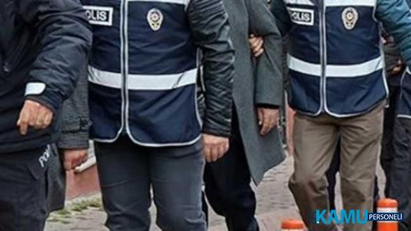 Kaymakamlık Sınavı Kapsamında FETÖ Operasyonu: Çok Sayıda Gözaltı Var