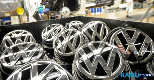 Manisa'da fabrika kurmaya hazırlanan Volkswagen'in başı Emisyon davaları ile dertte! Türkiye'den de şikayet var!
