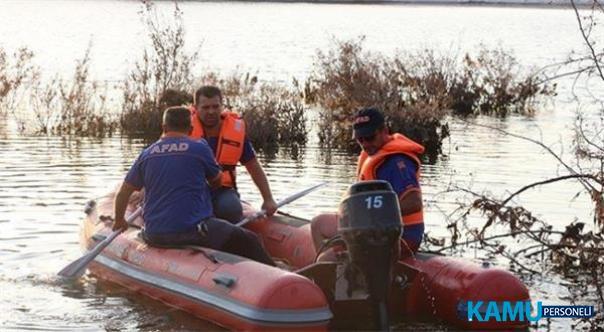 Manisa Kula'da İki kişi gölette boğuldu! Kahreden detay ortaya çıktı