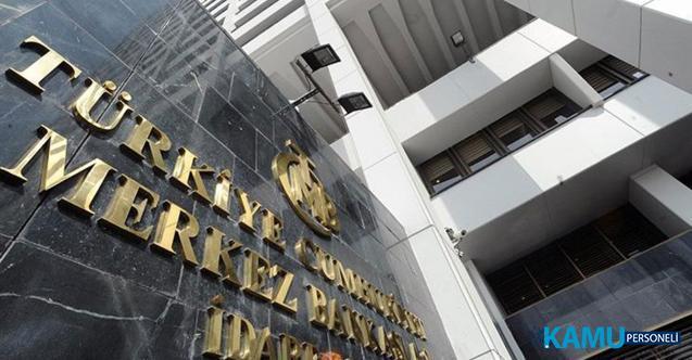 Merkez Bankası Personel Alımında Son Başvuru Tarihi ve Şartlar