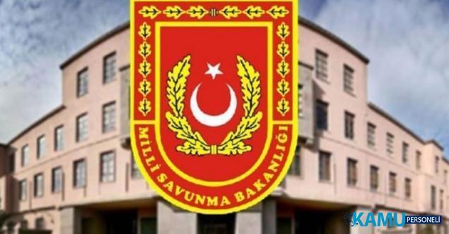 Milli Savunma Bakanlığı (MSB) 25-26 Eylül 2019 tarihlerinde Muvazzaf Subay ve Astsubay alımı yapacak!