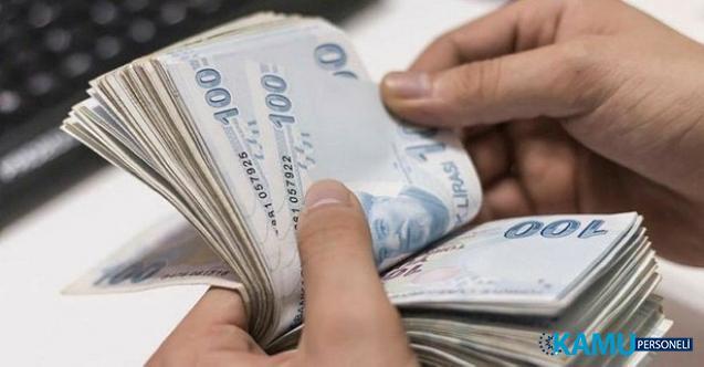 Milyonlarca Memura Müjde Gibi Düzenleme ! Hem Enflasyon Hem de Maaş Farkı Yatacak