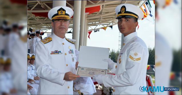 MSB Deniz Kuvvetleri Komutanlığı 2019 Yılı Uzman Erbaş alımı yazılı sınav sonuçları açıklandı!