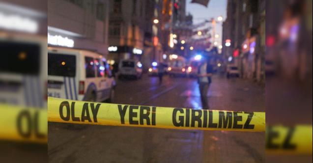 Nevşehir'de Bir Kadın Kocası Tarafından Defalarca Bıçaklanarak Öldürüldü