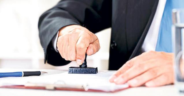 Nöbetçi noterler açıklandı! 29 Eylül pazar nöbetçi noterler hangileri? Nöbetçi noter çalışma saatleri?