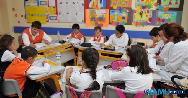 Özel çocuklara verilen eğitimin kalitesi artıyor