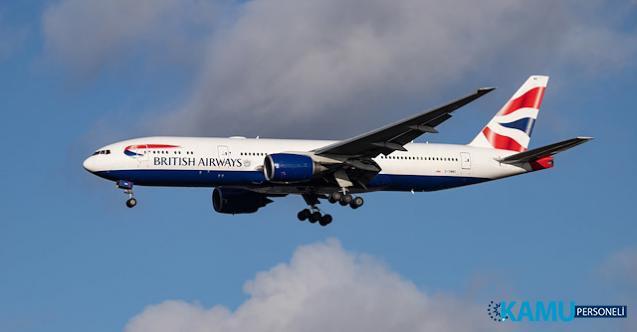 Pilotlar grevde uçuşlar iptal 145 bin kişi karardan etkilenecek