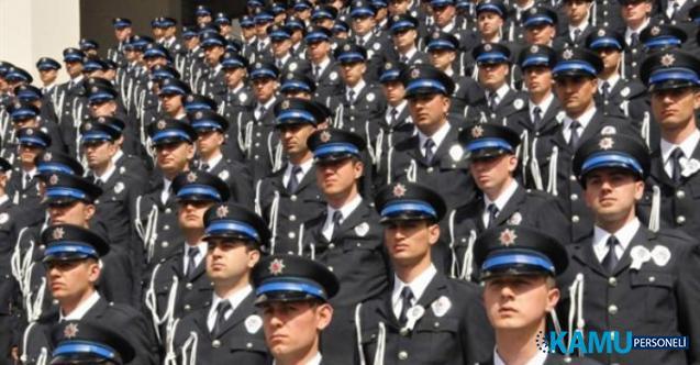 Polis Amirleri Eğitimi Merkezi (PAEM) Müdürlüğü 2.000 komiser yardımcısı alacak