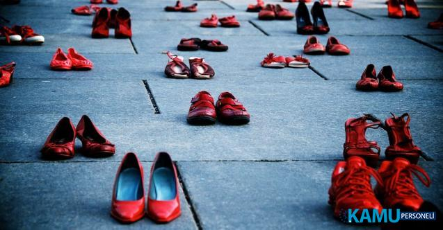 Rapor Açıklandı: Ağustos Ayı İçinde 49 Kadın Cinayete Kurban Gitti