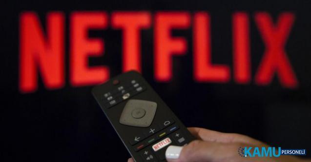 RTÜK'ten Beklenen Netflix Açıklaması Geldi