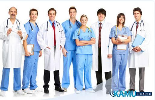 Selçuk Üniversitesi Hemşire, Sağlık Teknikeri (Anestezi) ve Eczacı alımı yapacak! Sağlık Personeli alımı başvuru şartları nelerdir?