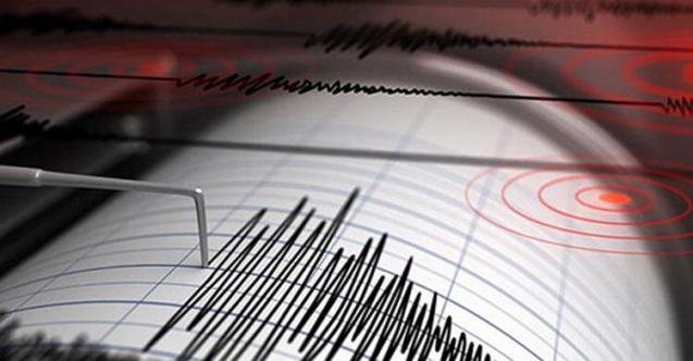 Son dakika deprem bu kez EGE'yi salladı! Muğla Marmariste deprem oldu...