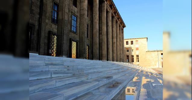 TBMM 1 Ekim'de Açılıyor ! Meclis Yeni Yasama Yılına Hazır