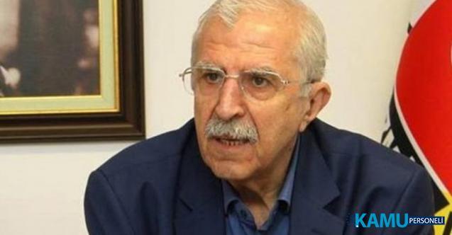 Tele 1 Yayın Kurulu Üyesi Usta Gazeteci Nahit Duru Hayatını Kaybetti