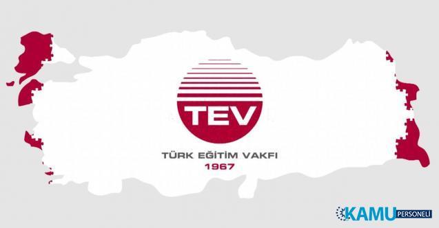 Üniversiteli Gençler Dikkat Yarın Son Gün! Türk Eğitim Vakfı Burs olanağını kaçırmayın