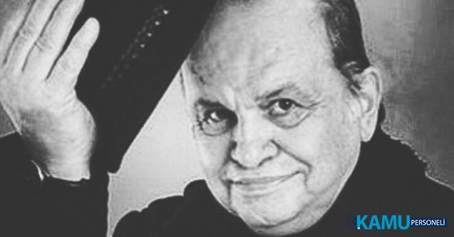 Usta oyuncu Dinçer Sümer İzmir'de hayatını kaybetti
