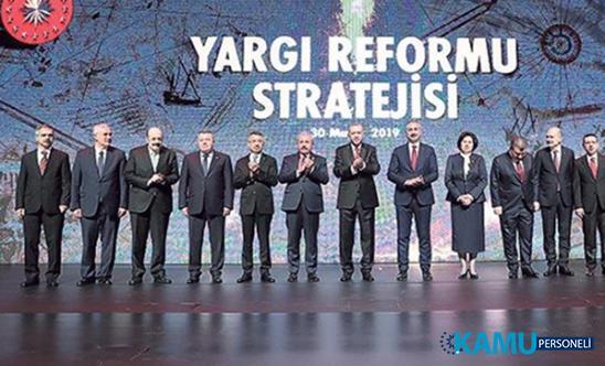 Yargı Paketi Meclisin Öncelikli Gündemi Olacak: AK Parti Düzenleme İçin Muhalefetle Uzlaşma Arayacak
