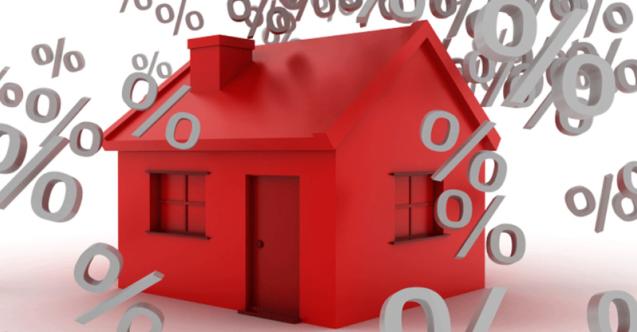 08 Ekim güncel konut kredi faiz oranları! Kredi faiz oranları düşecek mi?