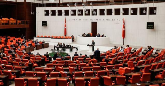 14 Ekim TBMM Gündemi! Af,Nafaka,EYT,Taşeron işçi, 3600ek göstergevekıdem tazminatı